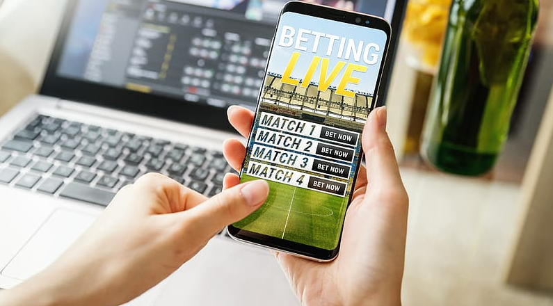 What about choosing the best betting website?
